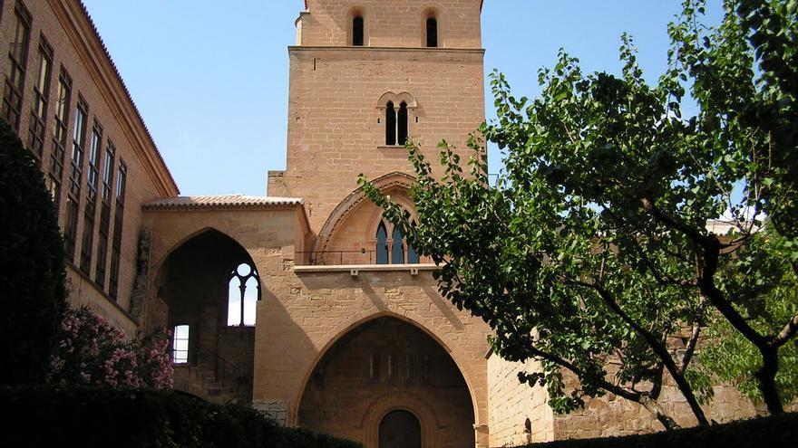 Castillo calatravo de Alcañiz. Manel Zarea