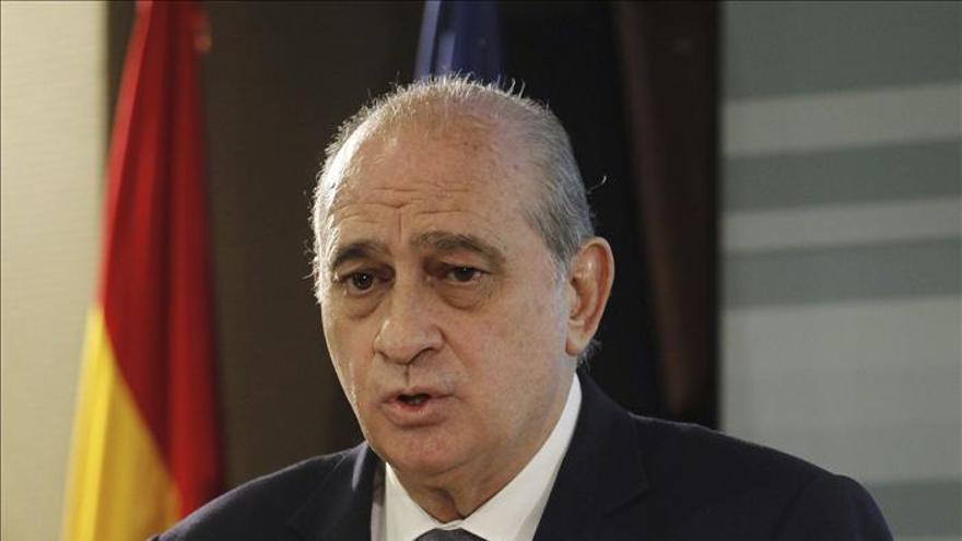 El ministro del Interior dice a los presos de ETA que el comunicado no cambiará la política penitenciaria