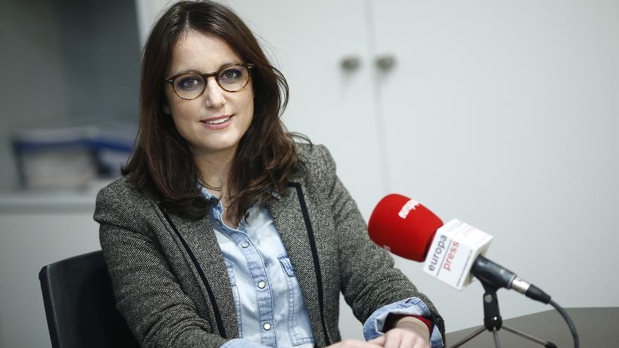 """Levy (PP) ve """"fundamental"""" la presencia del Gobierno de Rajoy en Cataluña para """"desmontar el mito independentista"""""""
