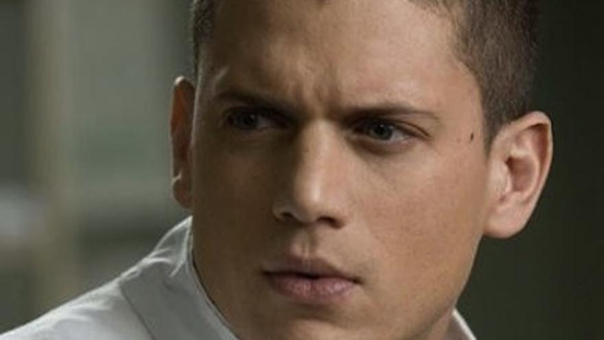 """El protagonista de """"Prison Break"""", Wentworth Miller, será paciente de """"House"""""""