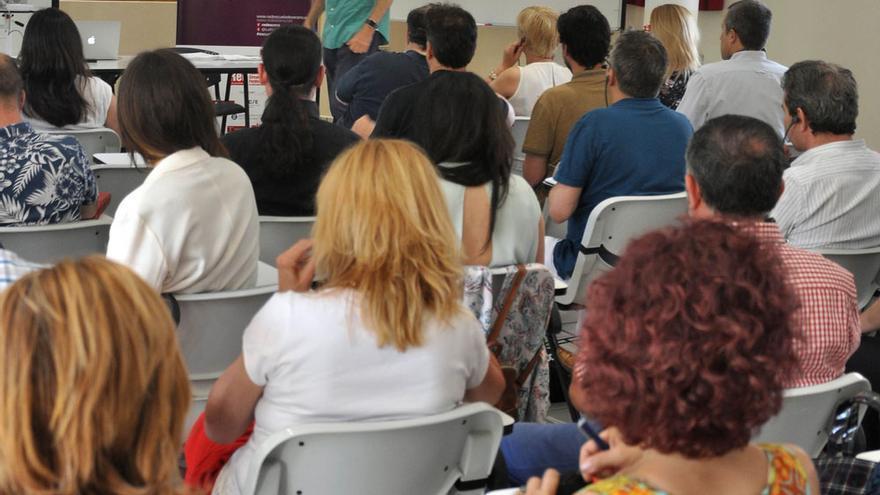 Curso de verano en Almagro