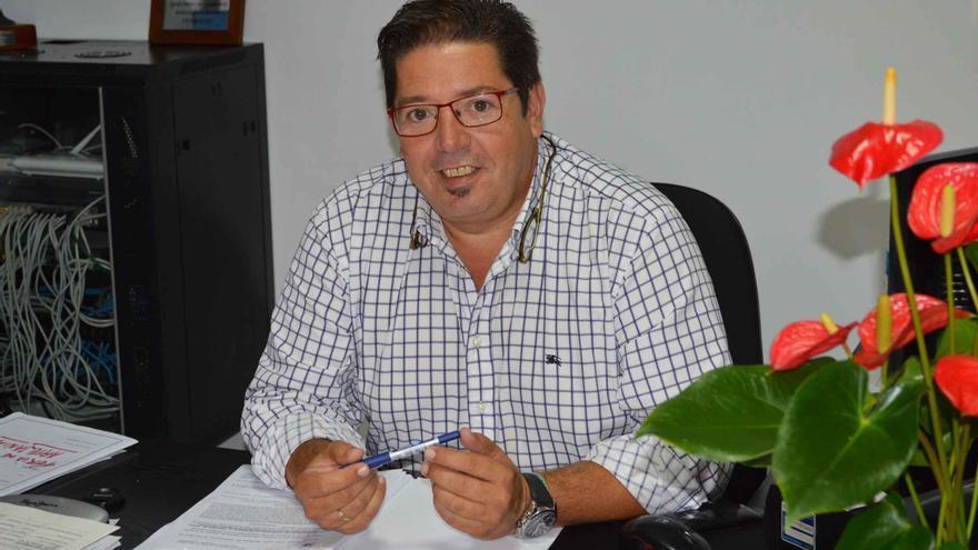 Juan Ramón Pérez-Ramos