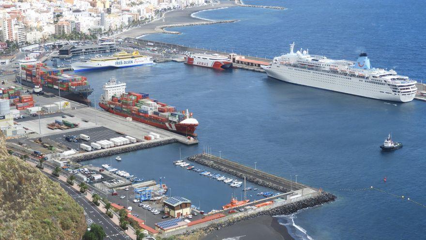 El Senado aprueba una moción de ASG para impulsar una ruta marítima entre La Palma, La Gomera y El Hierro