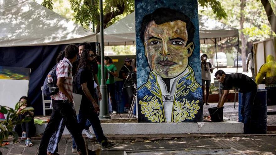El Gobierno de Nicaragua conmemora el aniversario 153 del nacimiento de Rubén Darío