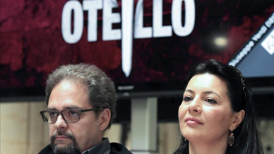 "El ""Otello"" de Verdi cierra la 63 temporada de ópera de Bilbao"