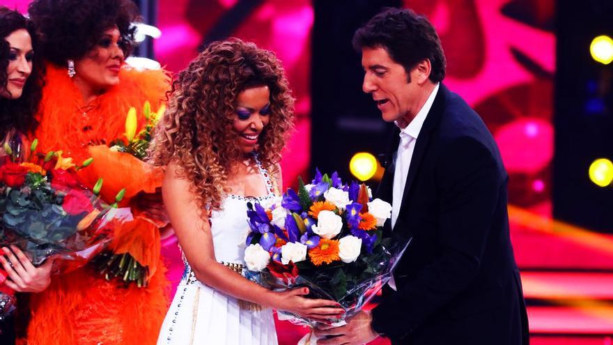 El productor de Beyoncé dedica un mensaje a Beatriz Luengo por 'TCMS'