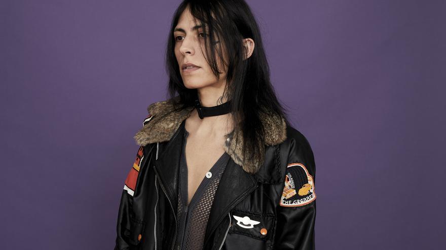 Elysia Crampton inaugura el festival 'She Makes Noise' en La Casa Encendida
