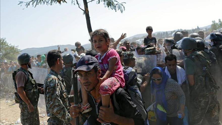 Orbán se reunirá mañana con los responsables de la UE en plena crisis de refugiados