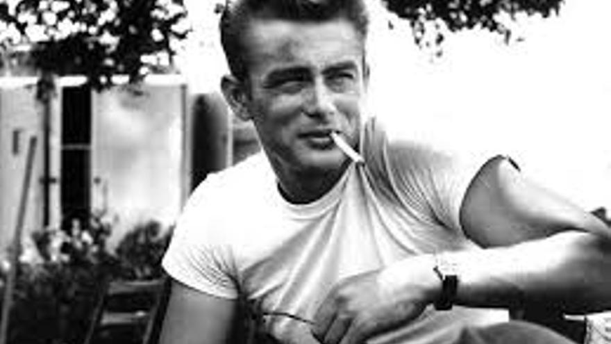 Jean Dean en Rebelde sin causa, la juventud como ícono y sujeto político del siglo XX.