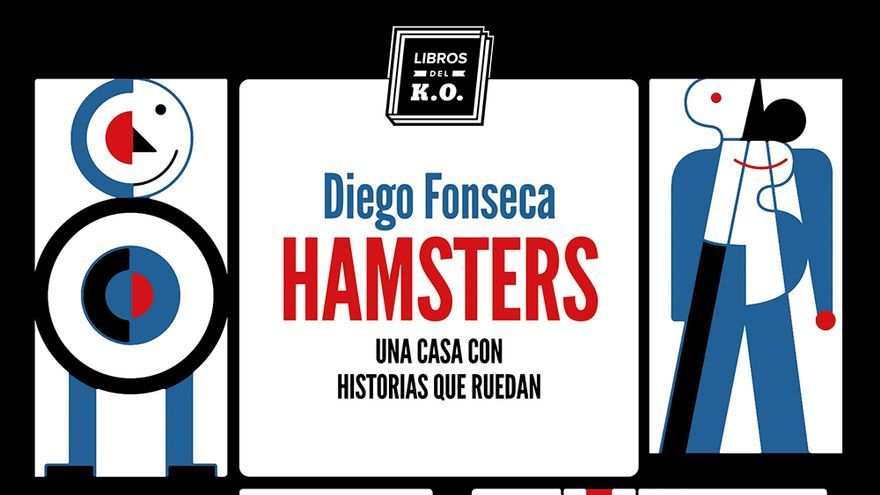 Portada de 'Hamsters'