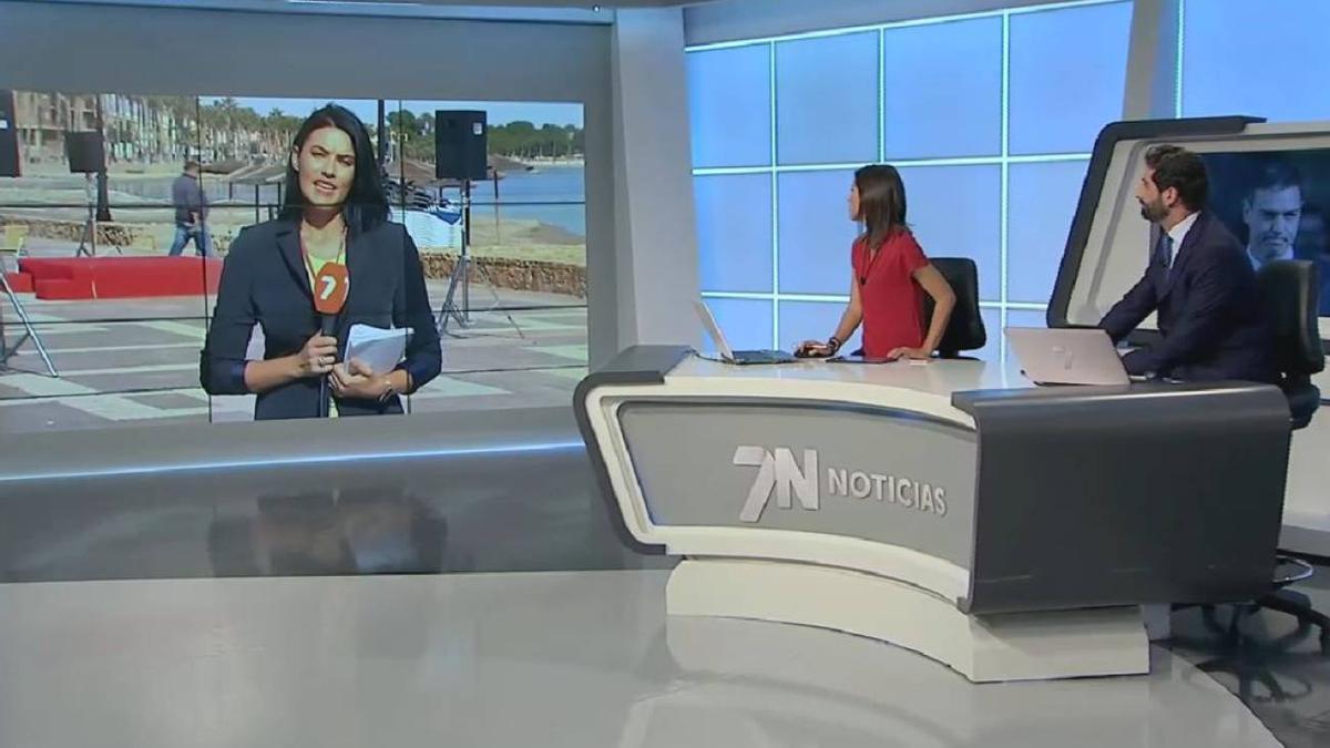 La 7 Televisión Región de Murcia