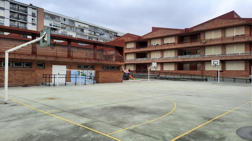 Archivo - Colegio en Bilbao