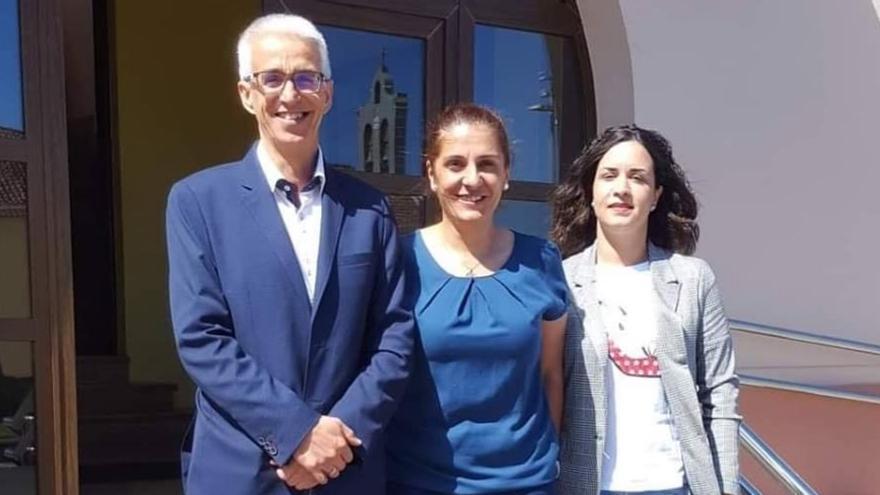 """El PSOE plantea cambiar algunos actos del homenaje a la Sardinísima de Barlovento """"por otros más sostenibles"""""""