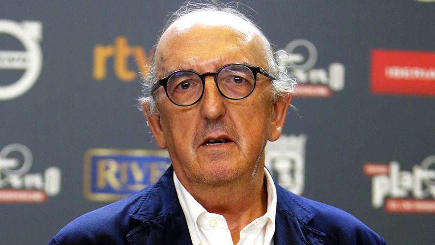 Jaume Roures en una imagen de 2018
