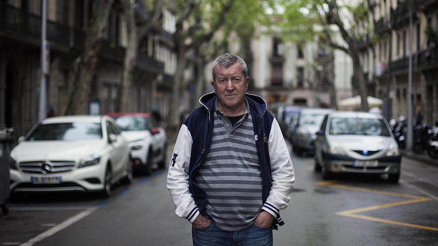 Domiciano Sandoval, el jubilado que ha llevado las pensiones al TEDH