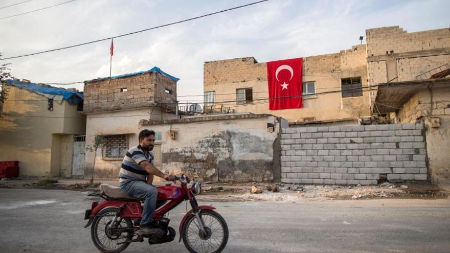 Los kurdos exigen a EEUU que presione a Turquía para cumplir con la tregua