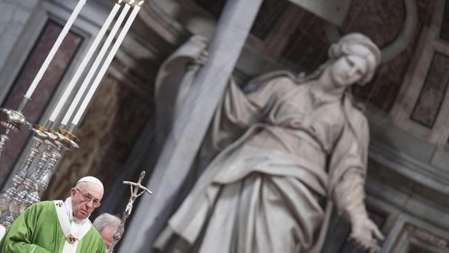 El papa visitará Perú y Chile, un viaje para preparar Sínodo sobre Amazonía