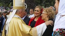 Cifuentes obliga a los institutos a ofertar Religión también en segundo de Bachillerato