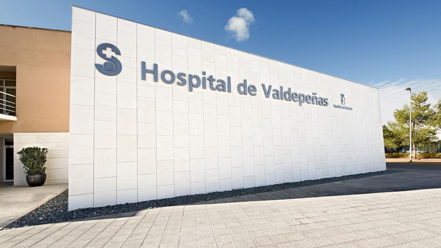 Hospital Gutiérrez Ortega de Valdepeñas