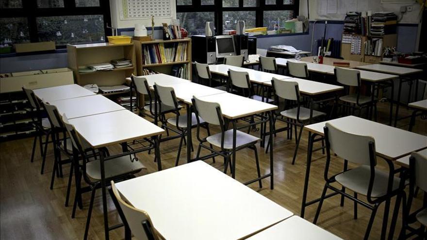 Una niña de 10 años, trasladada de colegio por posible acoso escolar