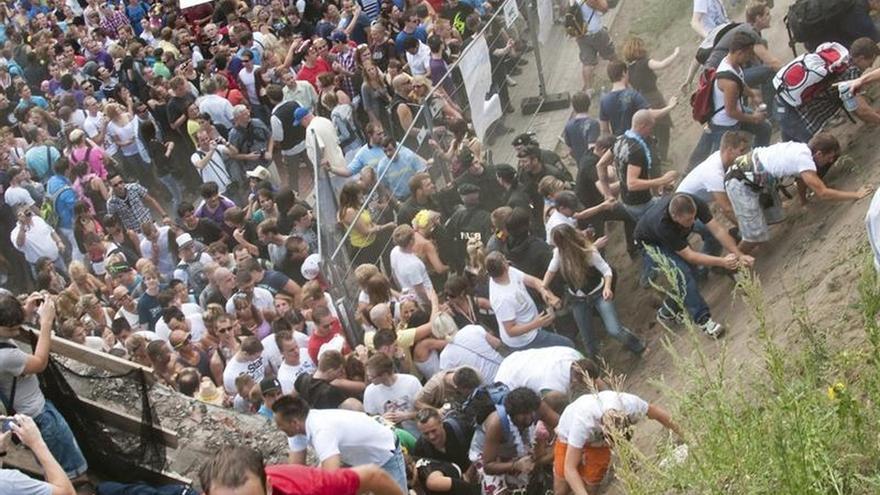 La audiencia de Düsseldorf anuncia un proceso penal por la tragedia de la Loveparade
