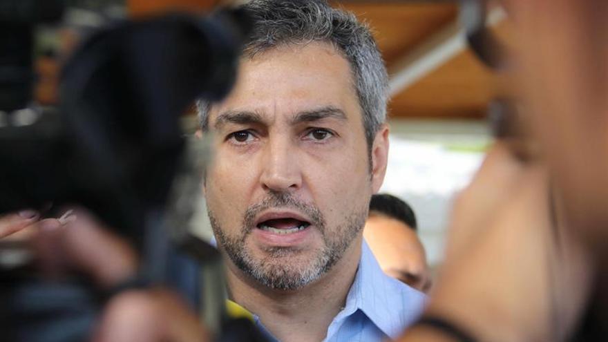 El Gobierno paraguayo recupera el control de puente fronterizo con Brasil