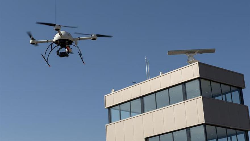 Portugal obligará a registrar los drones y contratar un seguro