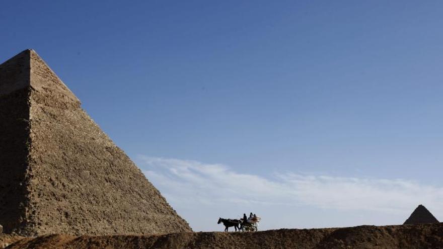 El Gobierno egipcio garantiza la seguridad en el país para recuperar turistas