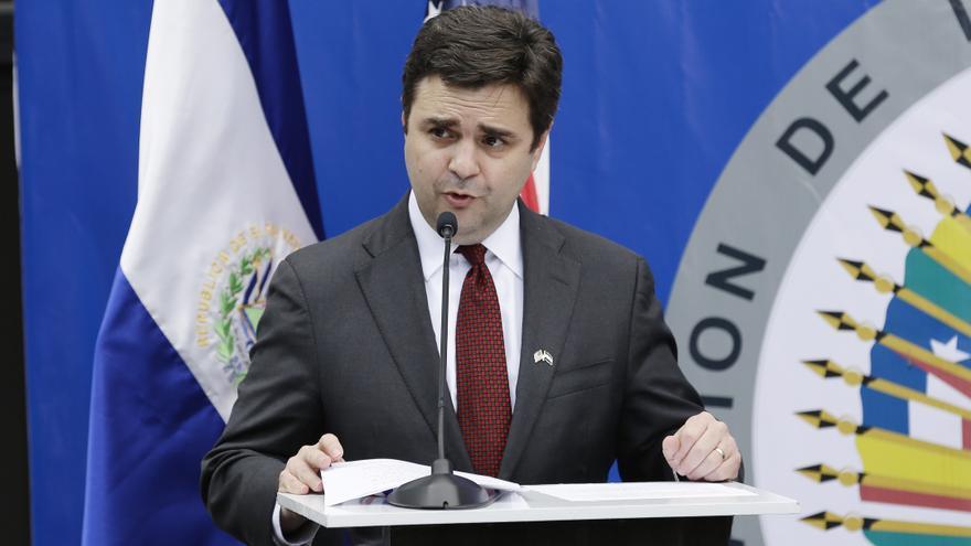 EE.UU. dice que la indiferencia de líderes deteriora la democracia en Nicaragua