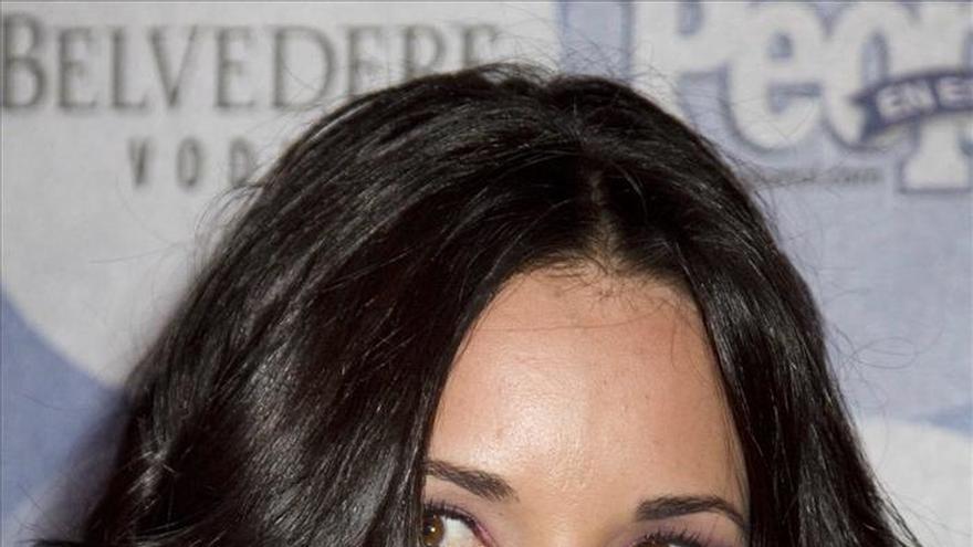 Fallece la actriz colombiana Adriana Campos en un accidente de tránsito
