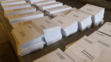 La Junta Electoral publica el nuevo calendario electoral, con el lunes 30 como tope para registrar coaliciones
