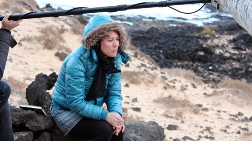 Mercedes Afonso es una de las cineastas más prestigiosas del Archipiélago.
