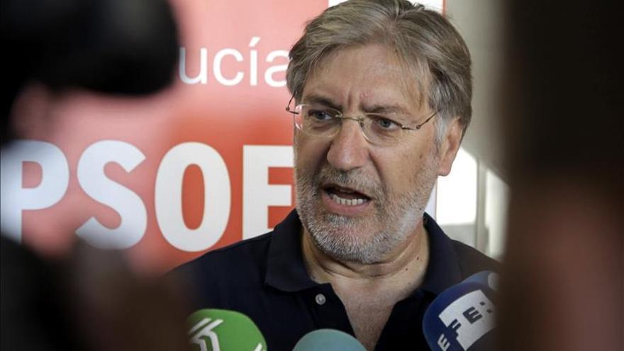 Pérez Tapias dimite como líder de Izquierda Socialista por diferencias internas