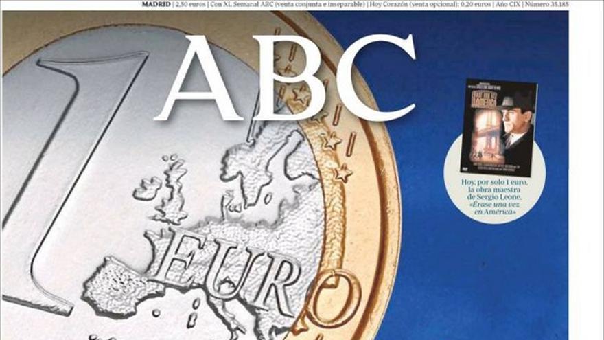 De las portadas del día (29/04/2012) #6