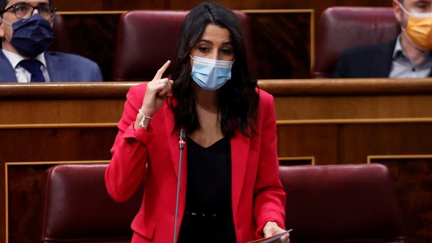 Cs pide que la Ley de asilo reconozca al refugiado por causas climáticas