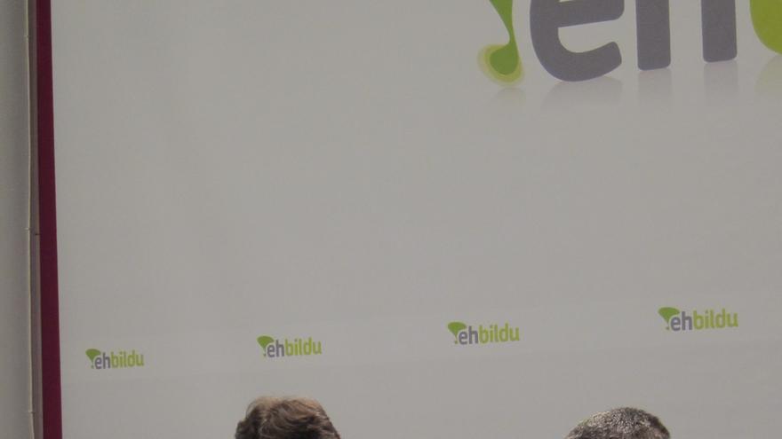 EH Bildu reclama a Urkullu la convocatoria de una mesa que reúna a sindicatos y agentes sociales