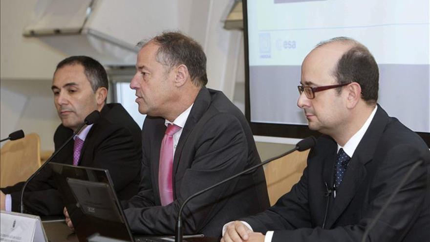 """El segundo satélite """"made in Galicia"""" volará al espacio el 21 de noviembre"""
