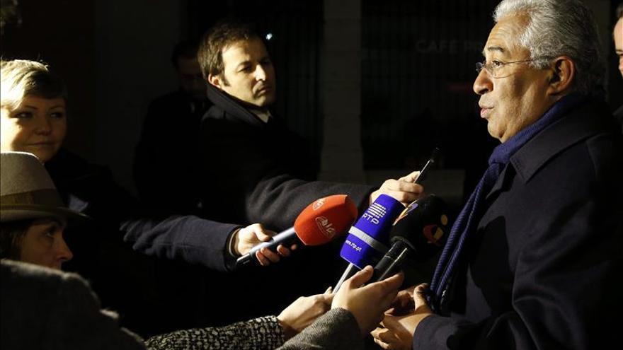 El líder del Partido Socialista luso será recibido por el papa en el Vaticano