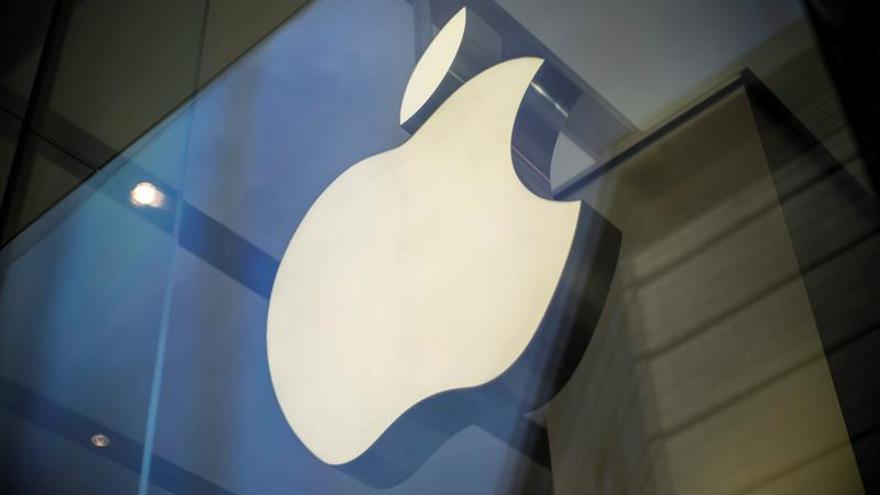 Apple aumenta su beneficio anual un 6 % y pone sus esperanzas en el iPhone X