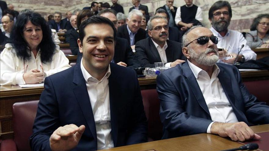 El Gobierno griego quiere compaginar el acceso universal a la sanidad con el ahorro