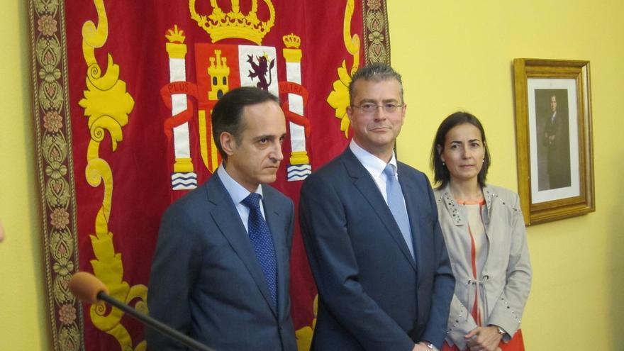 El nuevo jefe de Tráfico de Cantabria pretende potenciar la colaboración con las policías locales