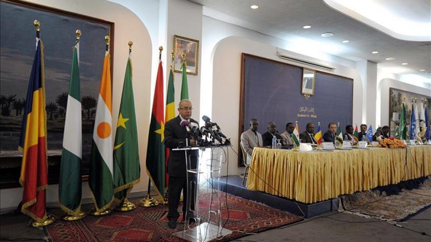 La violencia ensombrece la quinta ronda de diálogo de paz para Mali