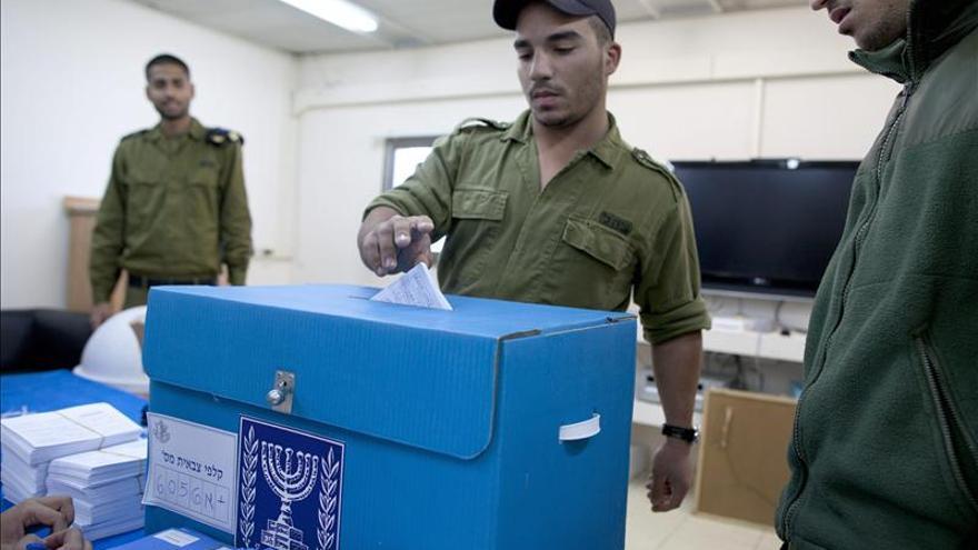 Los candidatos apuran los últimos días entre la llamada al voto y la confrontación