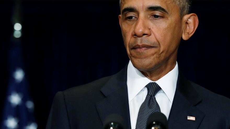 Obama cancela parte de su viaje a España y regresará a Estados Unidos el domingo