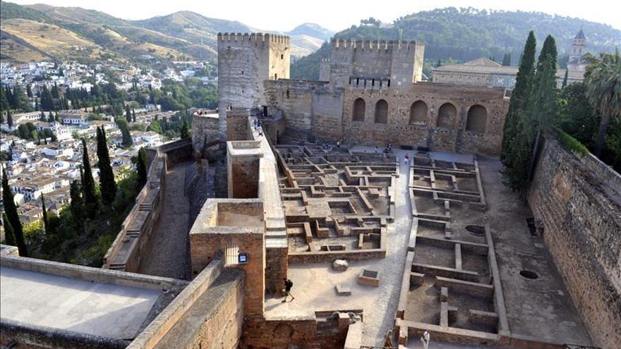 """Abren juicio oral por el """"caso Alhambra"""", que juzgará a 50 acusados en la Audiencia"""