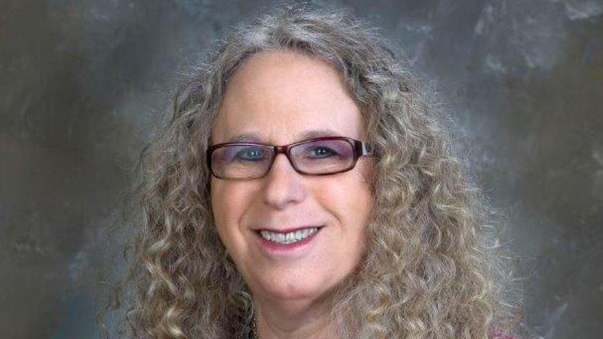 La doctora Rachel Levine