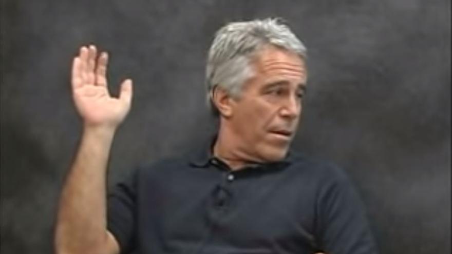 Jeffrey Epstein, el millonario arrestado por tráfico sexual