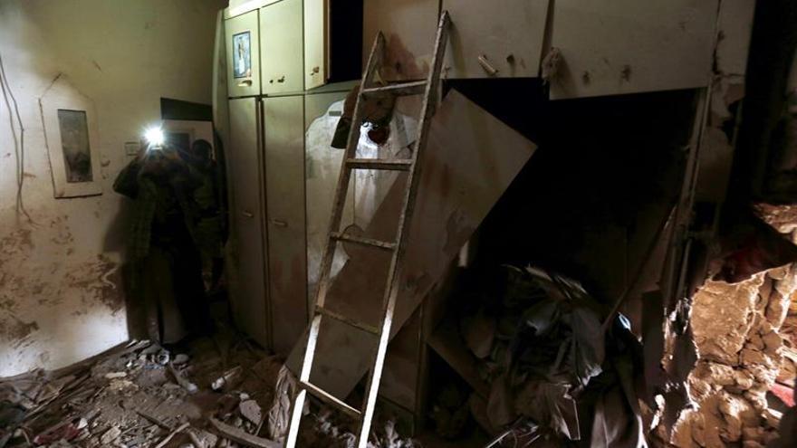 Mueren 25 civiles en un bombardeo de la coalición en el oeste del Yemen