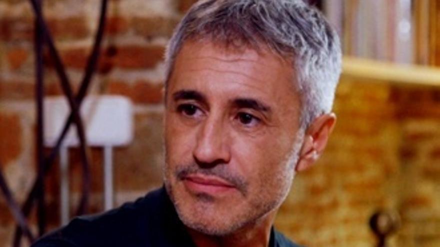 Sergio Dalma, de orejas 'soplillo' a los problemas actuales con su hijo