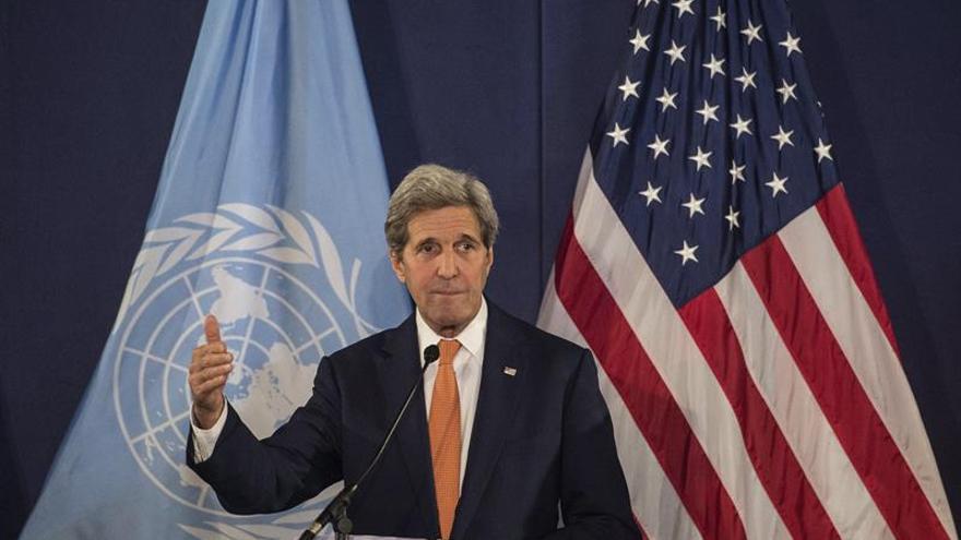"""EEUU ve riesgo de """"ruptura completa"""" de tregua en Siria y pide a Rusia actuar"""